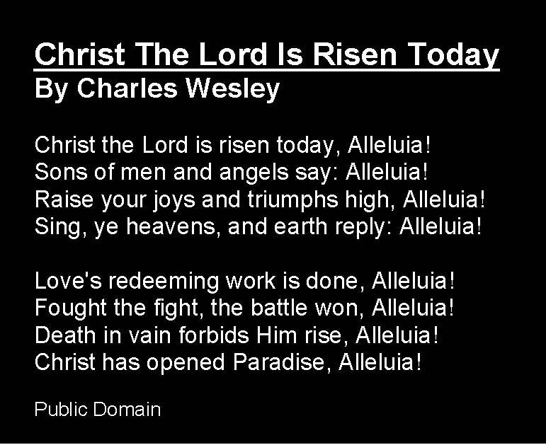 Celebrate Jesus - The Alleluia Singers - YouTube