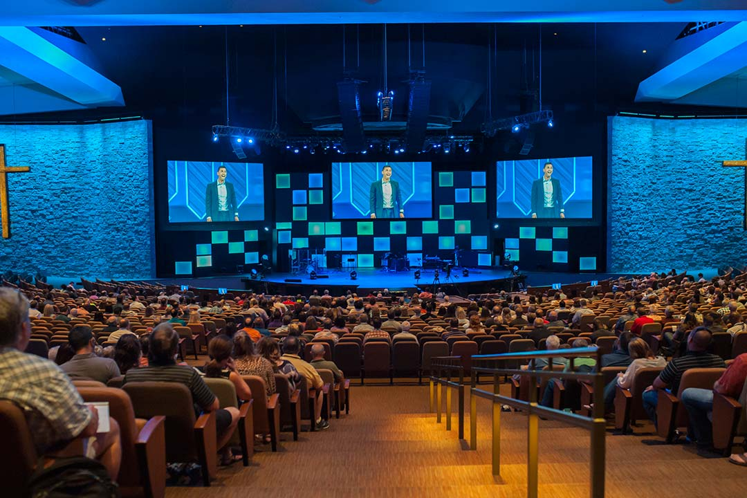 The Global Leadership Summit 2019 - Willow Creek Association
