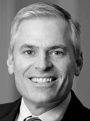 Global Leadership Summit (GLS) 2016 Faculty: Patrick Lencioni ...